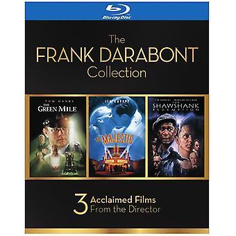 Importazione USA Frank Darabont Collection [BLU-RAY]