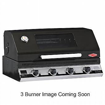 Beefeater 1100e Built In 3 Burner Gas BBQ