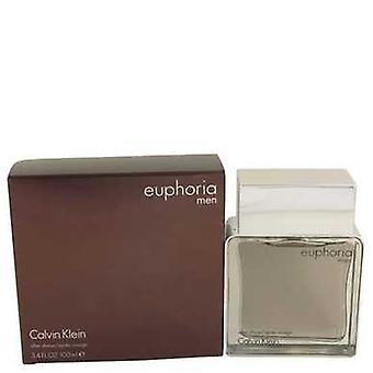 Euphoria By Calvin Klein After Shave 3.4 Oz (men) V728-434474