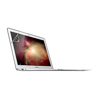 Celicious Vivid Plus Mild Anti-Glare Screen Protector Film Compatible with Apple Macbook Air 13 A1237 (2008) [Pack of 2]
