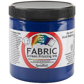 Fabric Screen Printing Ink 8 Ounces Process Cyan Fspi8 45650