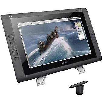 USB graphics tablet Wacom Cintiq 22HD Black