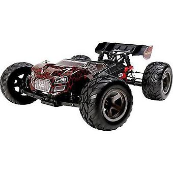 Reely Supersonic Brushed 1:10 RC model car Electric Truggy 4WD RtR 2,4 GHz