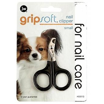 Gripsoft Nail Clipper Small