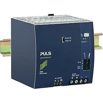 Rail mounted PSU (DIN) PULS DIMENSION 48 Vdc 20 A 960 W 1 x