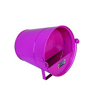 Eton Garden Cottage Bucket Drinker Pink 4 Litre
