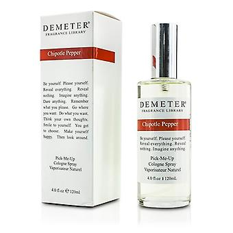 Demeter Chipotle Pepper Köln Spray 120ml / 4oz