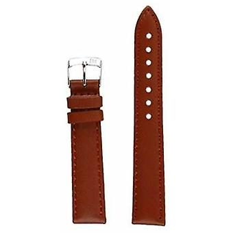 Morellato Strap Only - Twingo Napa Bergundy 16mm A01D1877875141CR16 Watch