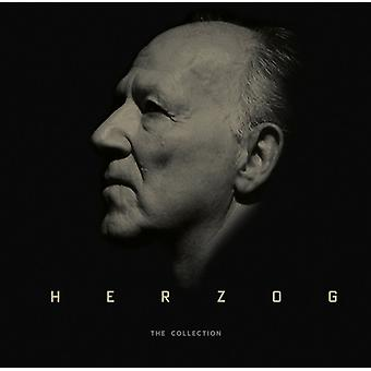 Herzog: Collection [BLU-RAY] USA import