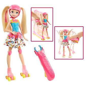 Barbie Superheroina Del Videojuego (Toys , Dolls And Accesories , Dolls , Dolls)