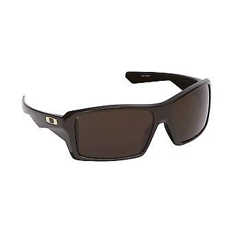 New SEEK Replacement Lenses for Oakley Sunglasses EYEPATCH 1 Black Brown