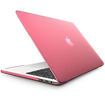 MacBook Pro 13 Case 2016, i-Blason,Halo Macbook with Retina Display Release fits Touch Bar & Touch ID (Pink)