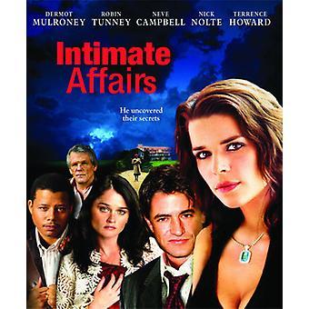 Intima frågor (undersöker Sex) [Blu-ray] USA import