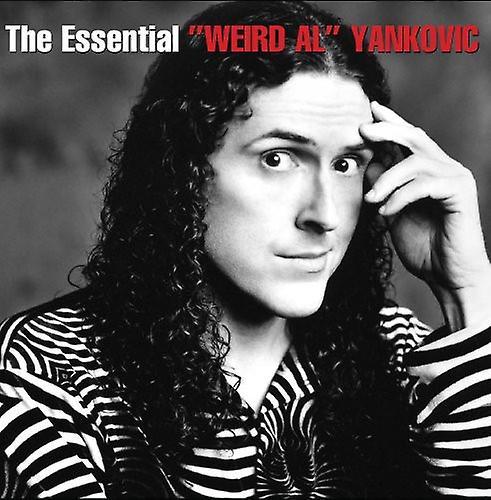 Weird Al Yankovic - Essential Weird Al Yankovic [CD] USA import