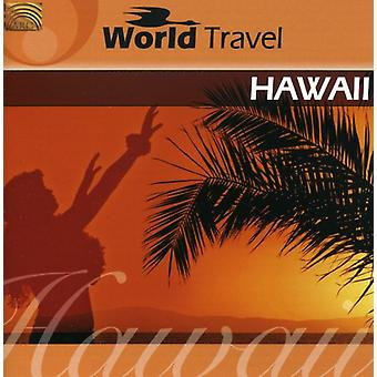 World Travel - Hawaii [CD] USA import