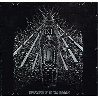 Deon Ignotus - Procession of an Old Religion [CD] USA import