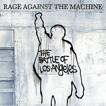 Rage Against the Machine - Battle of Los Angeles [CD] USA import