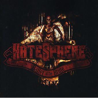 Hatesphere - Ballet af Brute [CD] USA importen