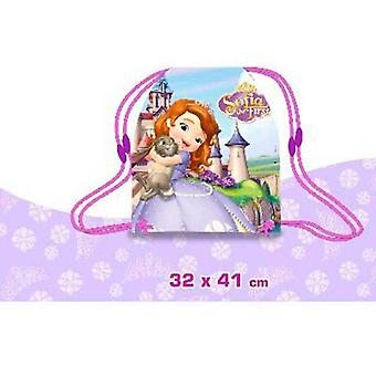 Kids Euroswan Bolsa Cuerdas Princesa Sofia (Toys , School Zone , Backpacks)