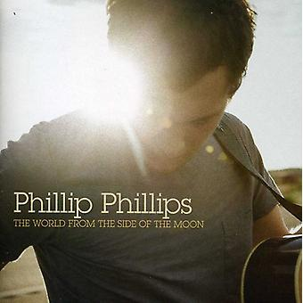 Phillip Phillips - World From the Side of the Moon [CD] USA import