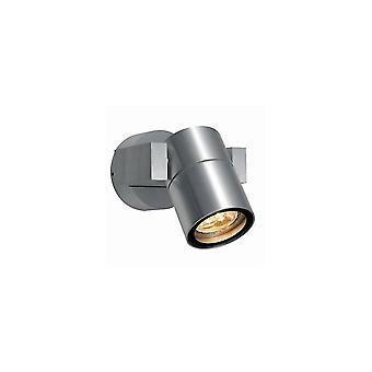 Ansell Riola 35W GU10 geborsteld Aluminium