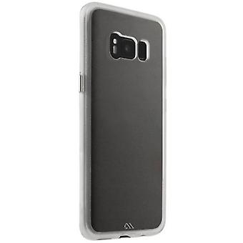 Case-Mate Naked Tough Samsung Galaxy S8 Plus Phone Case - Clear