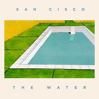 San Cisco - vand [CD] USA importerer