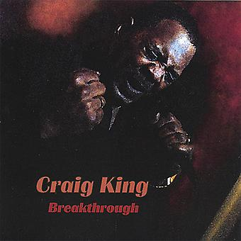 Craig King - importation USA percée [CD]