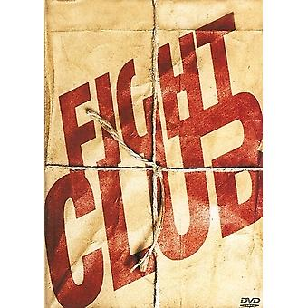 Fight Club (2 disk sæt) (DVD)