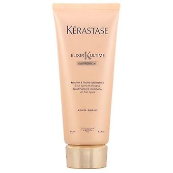 Kerastase Elixir Ultime Fondant 200 Ml (Woman , Hair Care , Conditioners and masks)