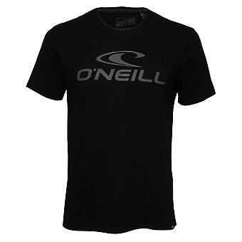 O'Neill Original Crew-Neck T-Shirt, Black Out