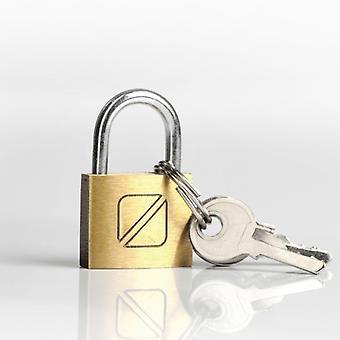 Padlock with key. (Br. Padlock. 20 mm)