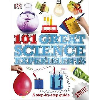 101 Great Science Experiments by DK