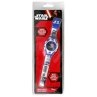 Star Wars wristwatch