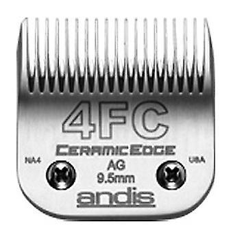 Andis No 4F Ceramic Blade