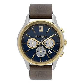 Trussardi watches mens watch T-first chronograph R2471612001