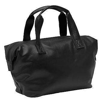 Burgmeister ladies handbag T209-512 leather black