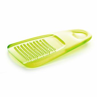 Dexam Mini Garlic and Ginger Grater, Green