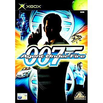 James Bond Agent Under Fire (Xbox)