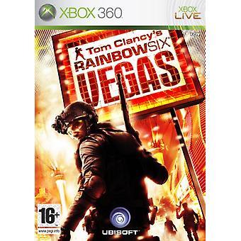 Tom Clancys Rainbow Six Vegas (Xbox 360)