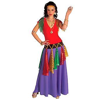 Gipsy Queen Costume