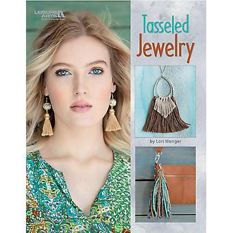 Leisure Arts-Tasseled Jewelry