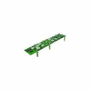 Indesit Berührungssteuerung PCB (Printed Circuit Board)