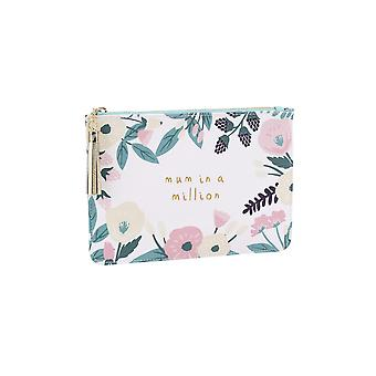 CGB Giftware Mum In A Million Beauty Bag