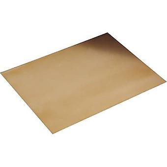 Phosphor bronze Sheet metal (L x W) 200 mm x 150 mm 0.4 mm 1 pc(s)