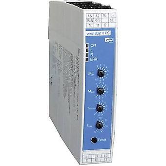 Peter Electronic Soft comienza a invertir los arrancadores VersiStart II 9 PS VersiStart II 9 PS 2S610.40009 N/A