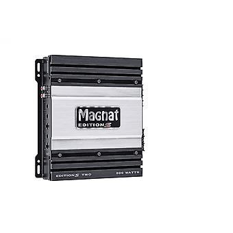 MAGNAT Edition S two 2-channel power amp, new goods