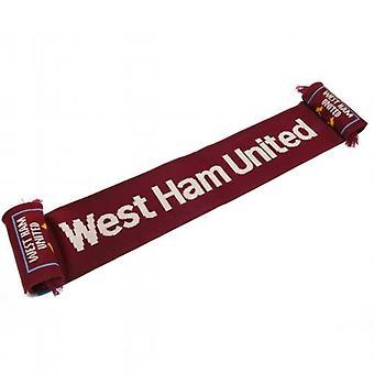 West Ham United Scarf SS