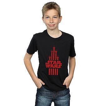 Star Wars Boys X-Wing Assault T-Shirt