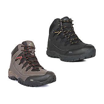 Trespass Mens Finley Waterproof Boots